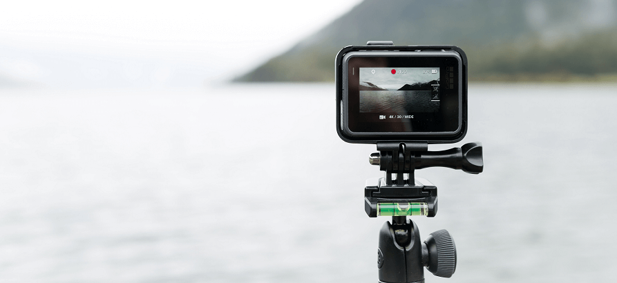Video Recording GoPro