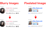 blurry-pixelated-email-signature-images