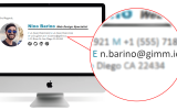 should-you-include-an-email-address-in-your-email-signature