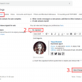 How to Delete Gmail Email Signature