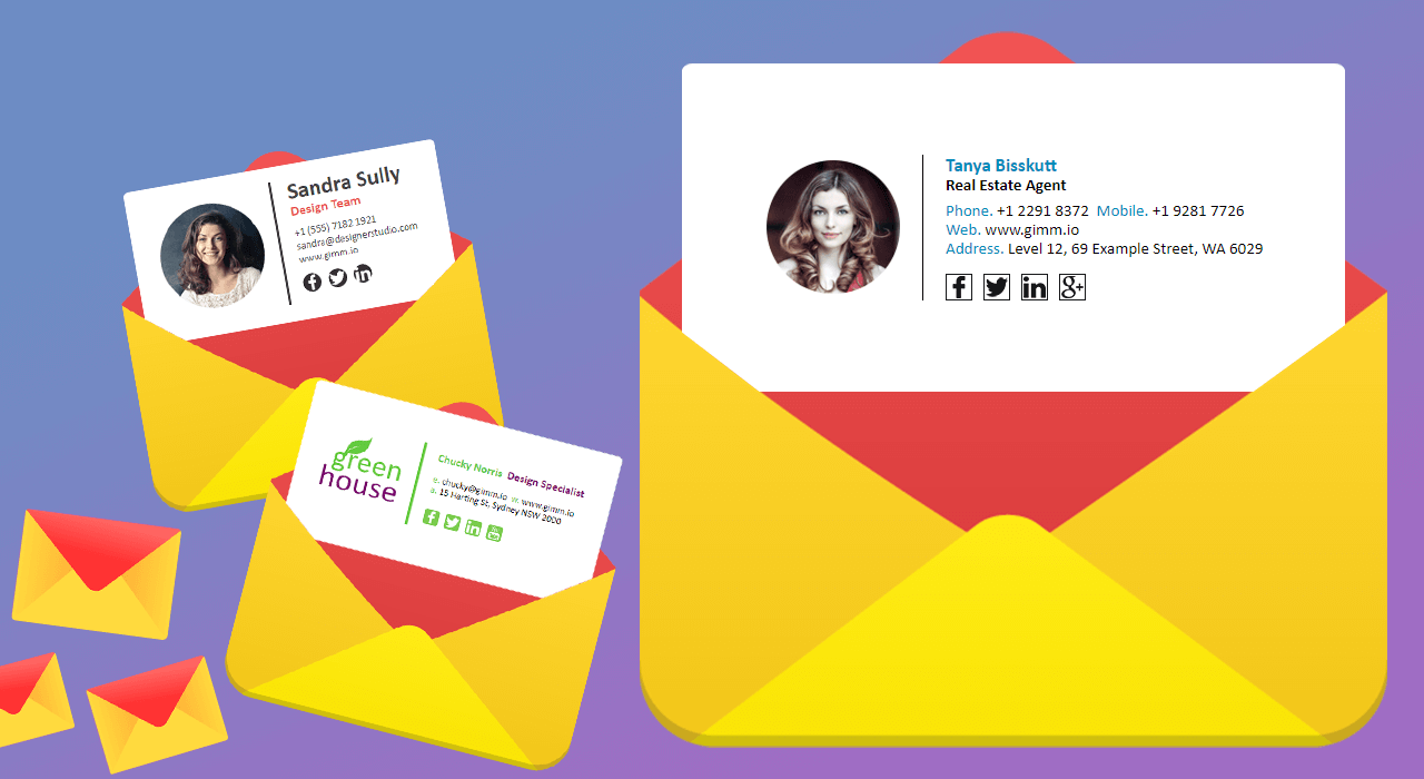 Best Email Signature Generators