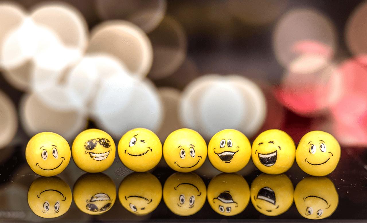 Emojis in Email Signatures