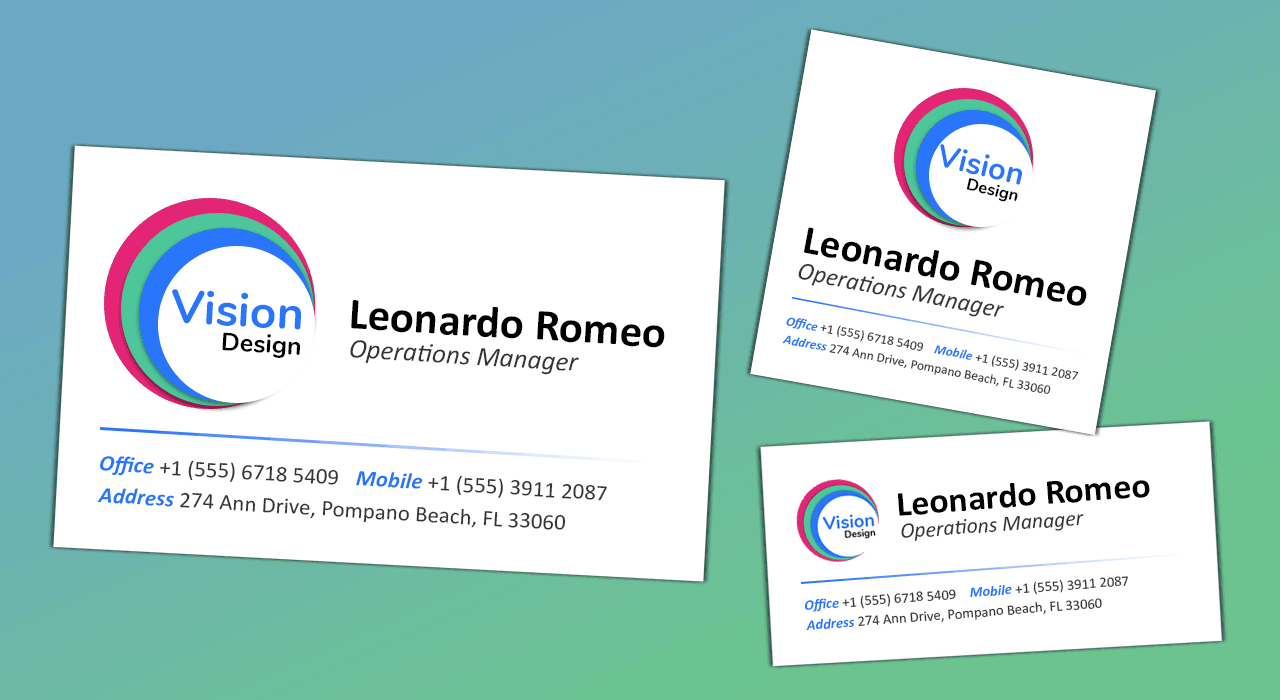 business-card-sizes
