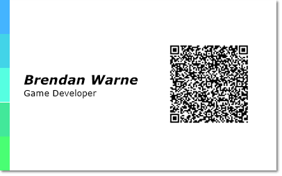 business-card-with-qr-code-example-1