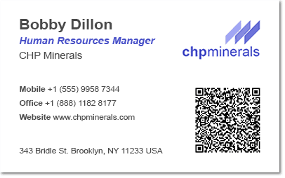business-card-with-qr-code-example-2