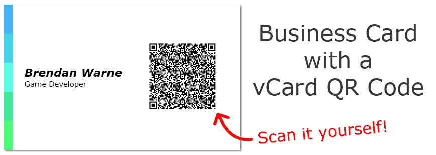 business-card-with-vcard-qr-code