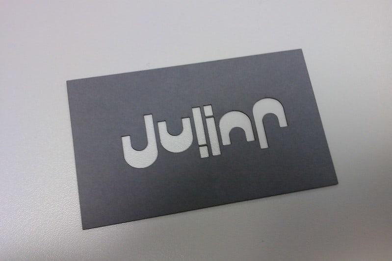 die-cut-business-card-finish