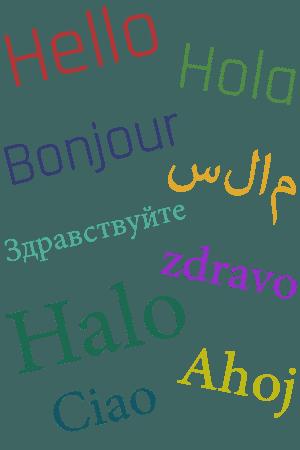 languages-cultures