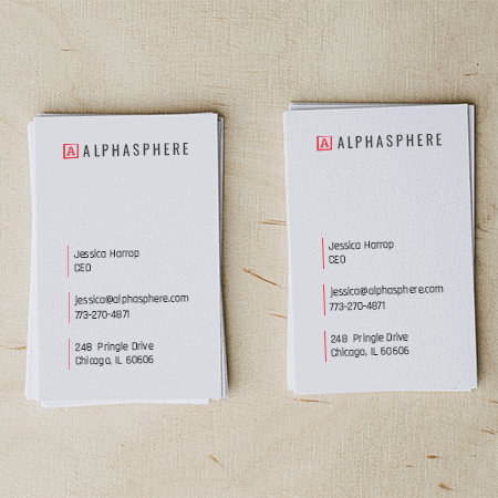 business-cards-face-up