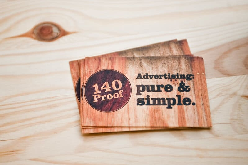 wood-business-cards