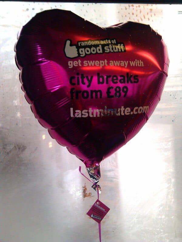 balloon-business-card